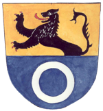 Koslarer Wappen